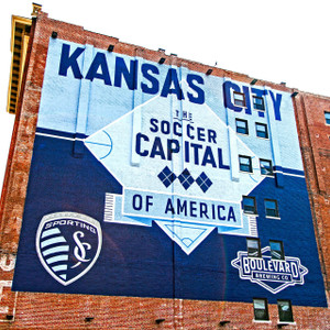 KC Soccer Capital // MO102