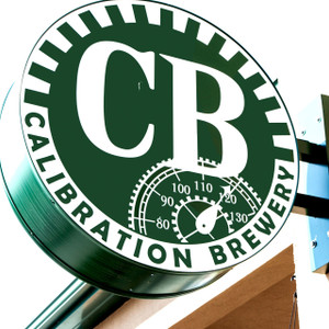 Calibration Brewery // MO107