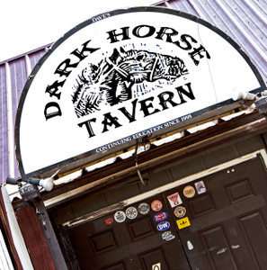 Dark Horse // MS053