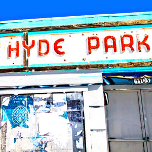 Hyde Park // ATX160