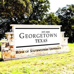 Georgetown Texas // ATX173