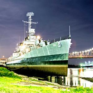 Battleship // LA010