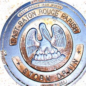 East Baton Rouge Parish // LA019