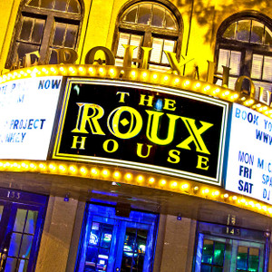 The Roux House // LA041