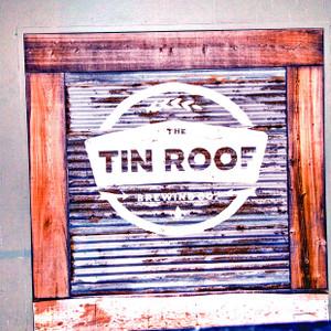 Tin Roof // LA048