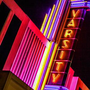 Varsity Theatre // LA050