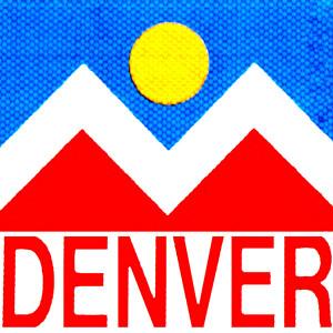 Denver Logo // DEN016