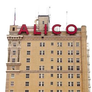 Alico // FTX351