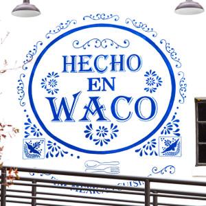 Hecho En Waco // FTX358
