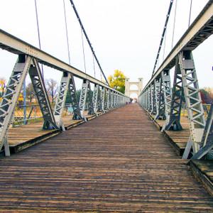Waco Bridge // FTX366