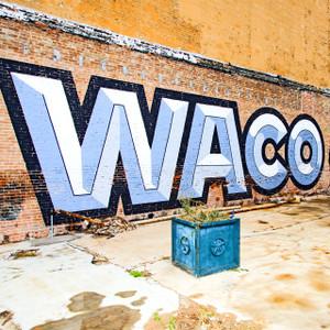 Waco Wall // FTX369