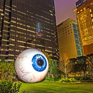 Eyeball // DTX331