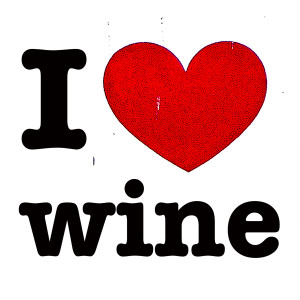Love Wine // LC004