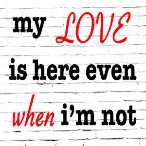 My Love // LC015