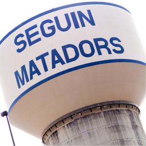 Seguin Matadors // SA113