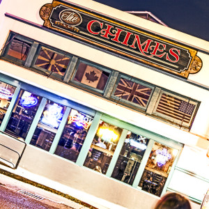 The Chimes // LA078