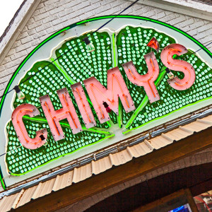 Chimy's // WTX024