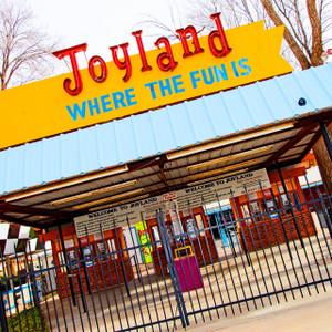 Joyland // WTX027