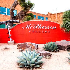 McPherson Cellars // WTX029