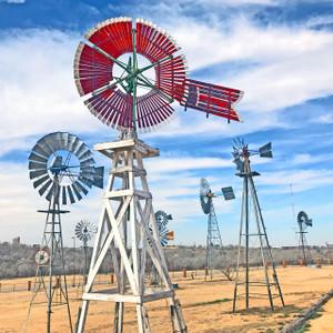 Windmill Museum // WTX033