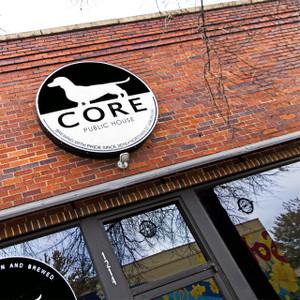 Core Public House // LR071