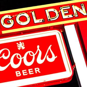 Golden Coors // DEN065