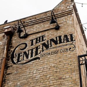 The Centennial // SA134