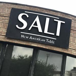Salt // SA153