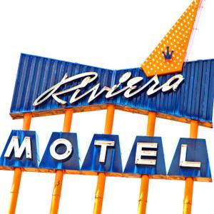 Riviera Motel // DEN069