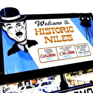 Historic Niles // CA214