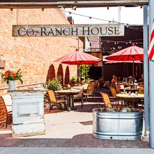 Co. Ranch House // DEN077