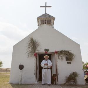 La Lomita Mission // SA186