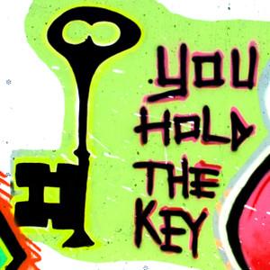 Key - coaster
