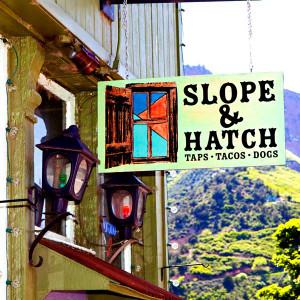 Slope and Hatch // DEN087
