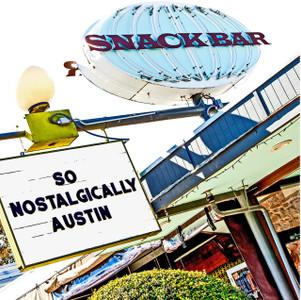Snackbar Day - coaster