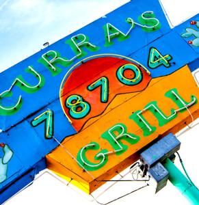 Curra's - coaster