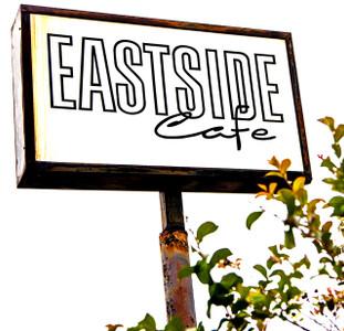 Eastside Cafe - Coaster