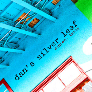 Dan's Silver Leaf // FTX025