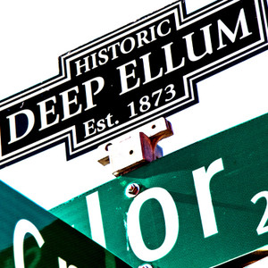 Deep Ellum Historic // DTX028