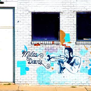 Miles Davis // MO121