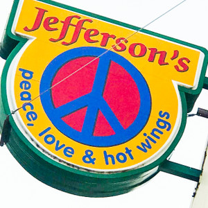 Jefferson's // KS064