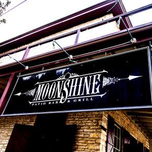 Moonshine // ATX203