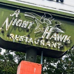 Nighthawk // ATX205