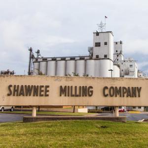 Shawnee Milling Company // OK070