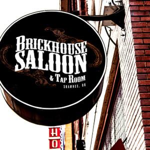 Brickhouse Saloon // OK075