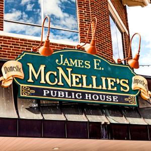 McNellies // OK077