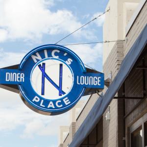 Nic's Place // OK079