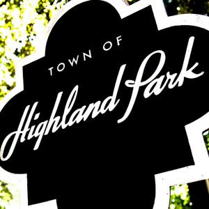 Highland Park // DTX043