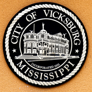 City of Vicksburg // MS069