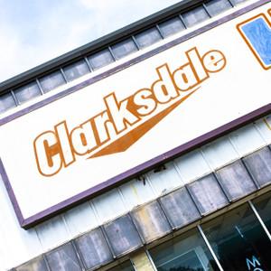Clarksdale // MS070